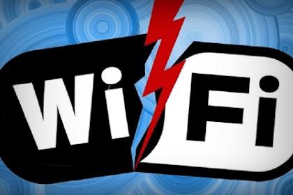 15 Aplikasi Pembobol WiFi Terkunci Tanpa Root 2019 Work 100%