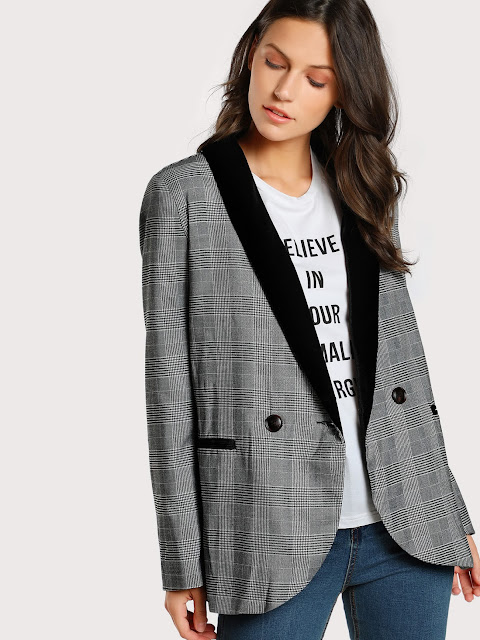 http://it.shein.com/Velvet-Shawl-Collar-Plaid-Blazer-p-376204-cat-1739.html?utm_source=unconventionalsecrets.blogspot.it&utm_medium=blogger&url_from=unconventionalsecrets