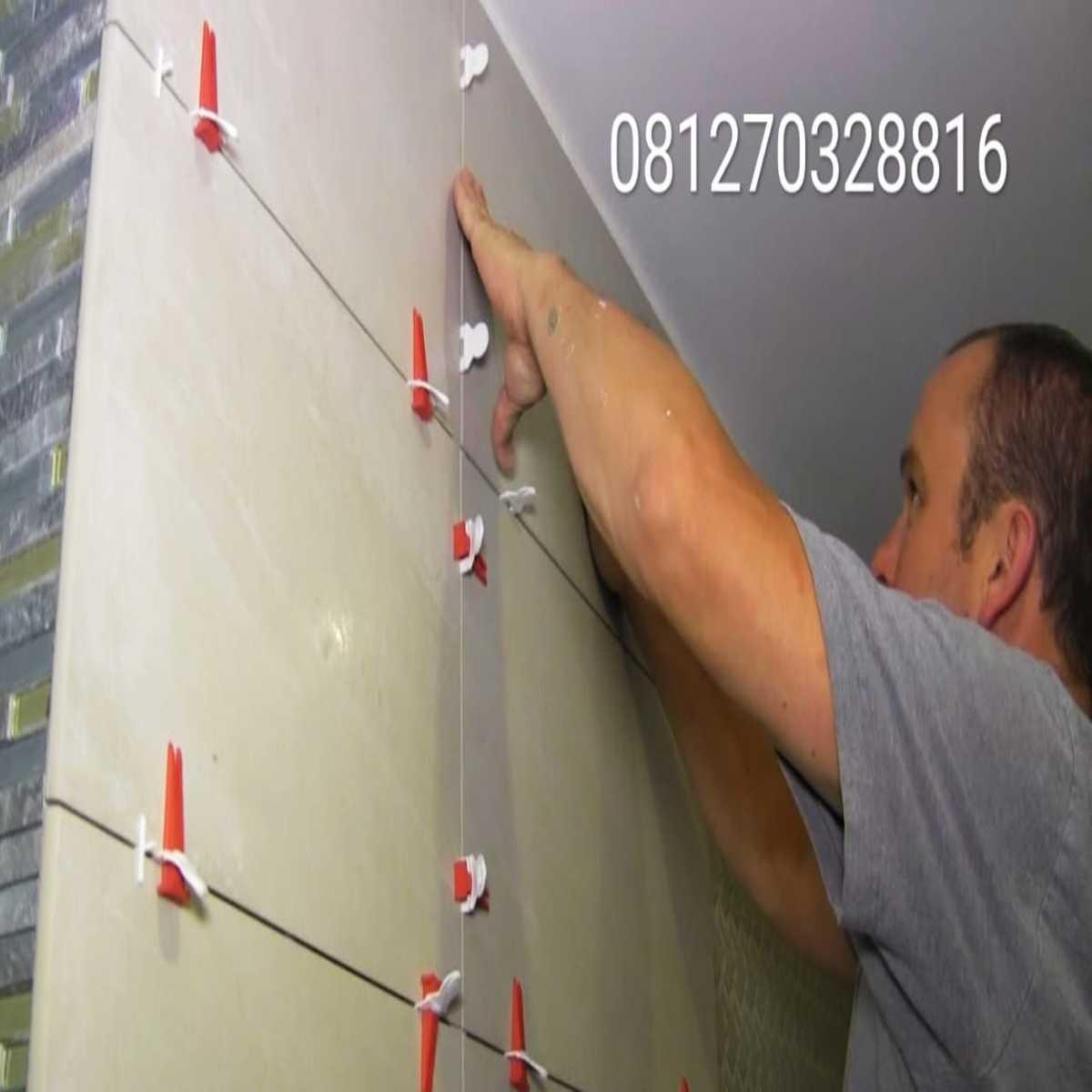 Jasa Pasang Keramik Dinding Termurah Hasil Memuaskan