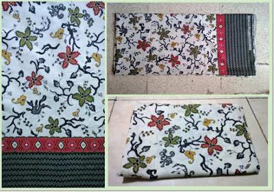 Grosir Kain batik di Jepara mnb