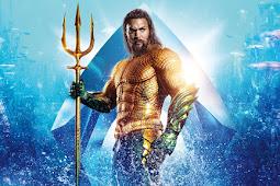 Warner Bros Akan Menggarap Sekuel Aquaman
