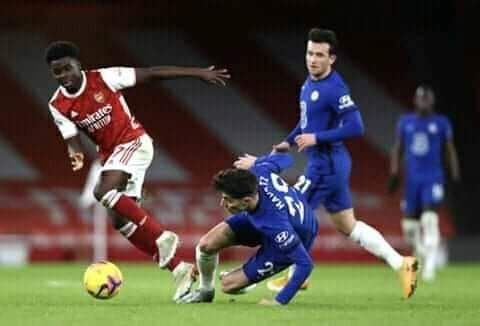 Arsenal End Weeks of Tears to Soothe Fans as Chelsea Moan