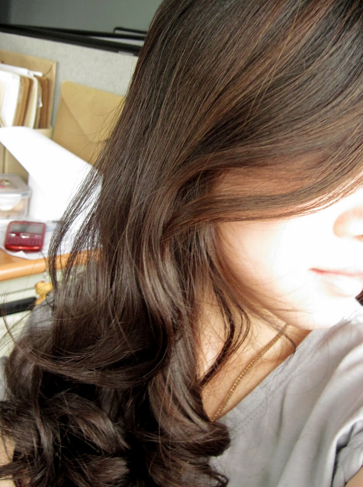 Dark Chocolate Brown Hair Light Beige Brown Hair Color ...