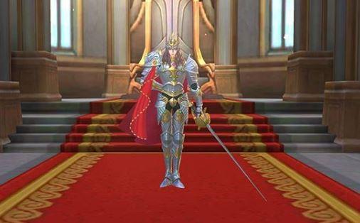 Skin Epic Lancelot - Floral Knight