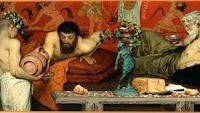 Διαβάστε τι δεν έτρωγαν οι αρχαίοι Έλληνες και ήταν τόσο έξυπνοι