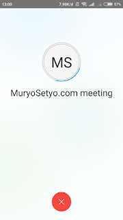 how to make webex room meeting 7