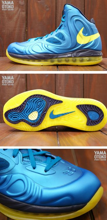 83437bde41a THE SNEAKER ADDICT  Nike Air Max Hyperposite
