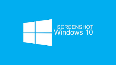 Cara Screenshot di Laptop Windows 10