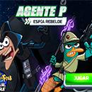 El Agente P Espia Rebelde
