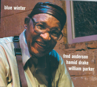 Fred Anderson, Blue Winter
