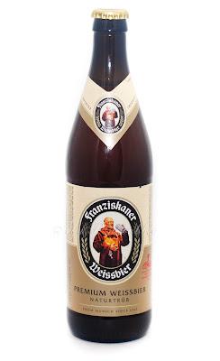 Franziskaner cerveza