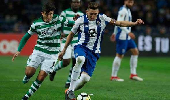 Porto vs Sporting Lisbon - Extended Highlights