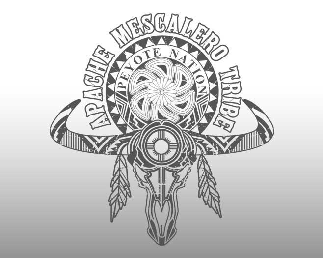 Tribo APACHE Peyote Nação