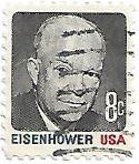 Selo Dwight D. Eisenhower