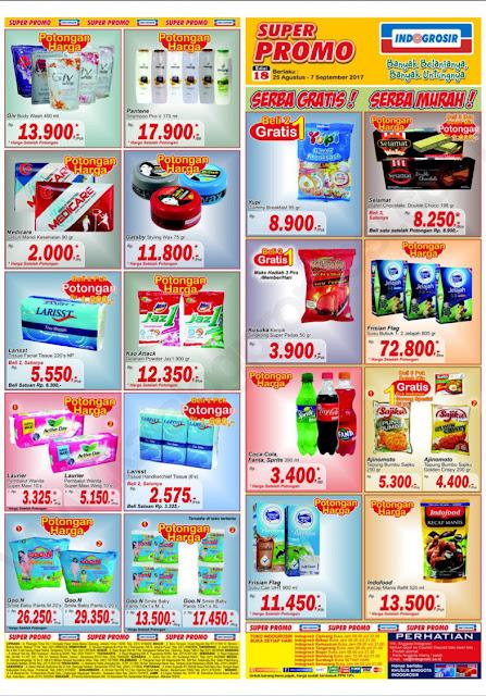 Katalog Promo Indogrosir