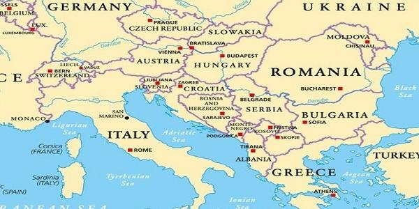 Το μυστικό παιχνίδι Ε.Ε. και ΗΠΑ στα Βαλκάνια
