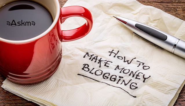 The Guide To Making Money Online With Your Blog: eAskme