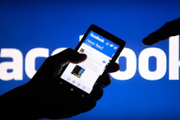 Cara Hapus Akun Facebook Milik Kita Melalui HP Android