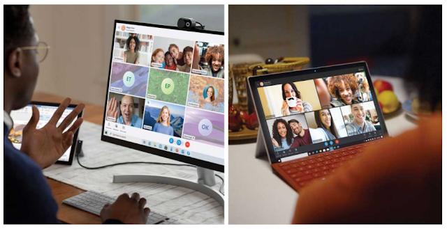 تحديث ضخم ومنتظر لخدمة و تطبيق سكايب Skype على الهواتف محمولة وسطح المكتب
