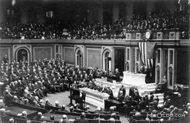 Sevr Antlaşması Hakkında Gazete Proje Ödevi