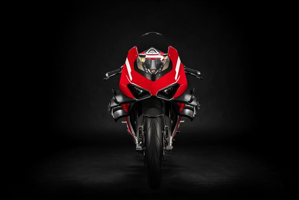 Ducati Superleggera V4 có giá 100.000 USD, giới hạn 500 chiếc