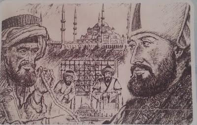 Mimar Sedefkar Mehmet Ağa hayatı