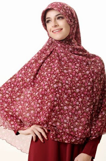 Model Jilbab Paling Update 2017