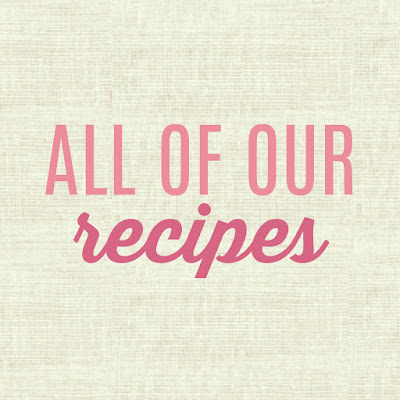 Gluten Free Recipe Index - Healthy Gluten Free Recipe Blog