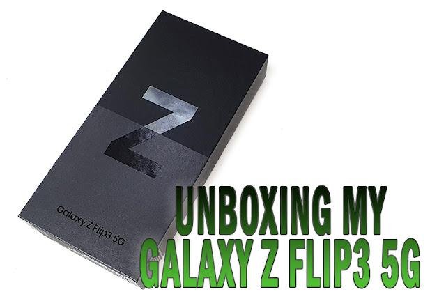 Review Galaxy Z Flip3 5G Malaysia