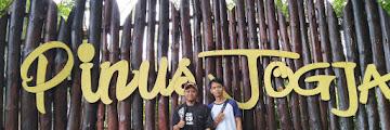 Jalan-Jalan Bareng Sahabat Diary Mahasiswa (SDM)