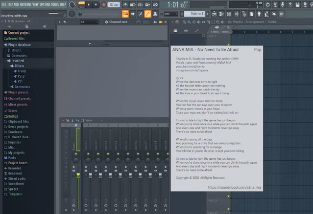 cai dat FL Studio 20
