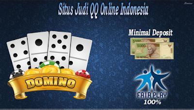 Situs Judi QQ Bonus Besar