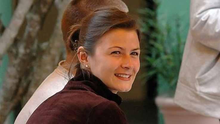 Yulia Youzhnaya