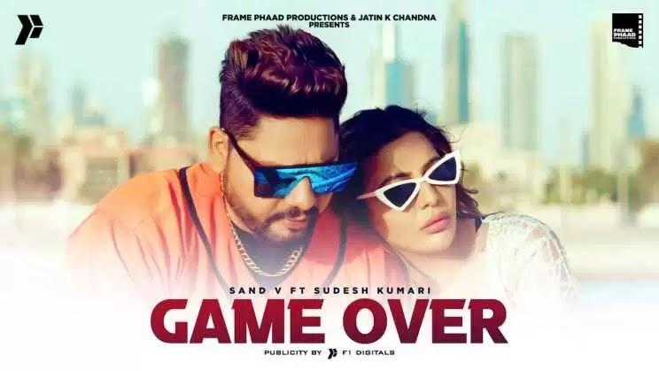 Game Over Lyrics in Hindi
