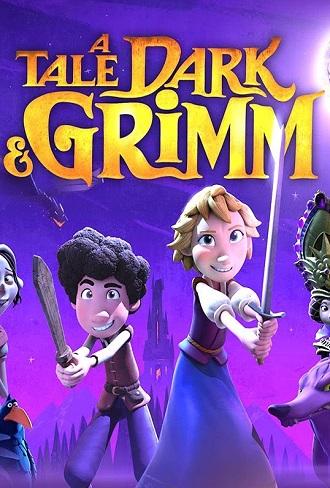 Download A Tale Dark & Grimm Season 1 Hindi Dual Audio Complete Download 480p & 720p All Episode Free Watch Online mkv toptvshows katmoviehd