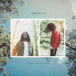 Saba - There You Go - Single Cover