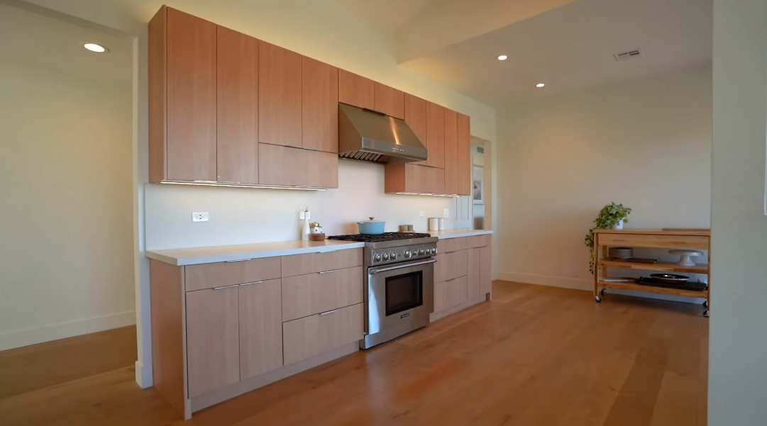 28 Interior Design Photos vs. 3740 Debstone Ave, Sherman Oaks, CA Luxury Home Tour