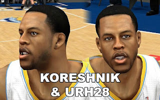 NBA 2K13 Free Download Mods and Patch