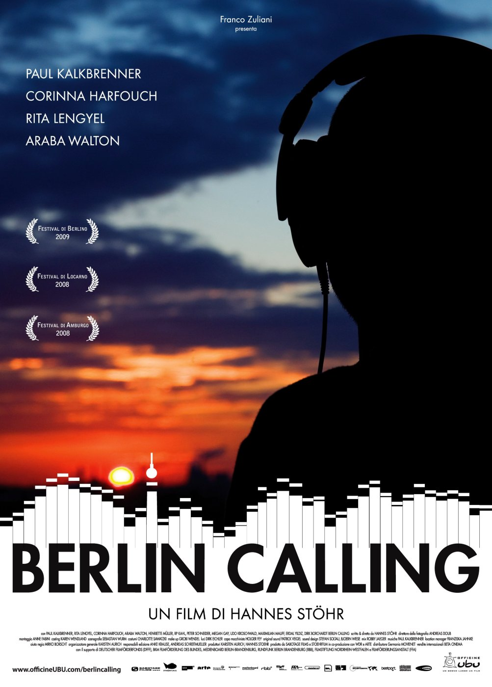 Berlin Calling ταινιες online seires xrysoi greek subs