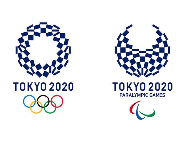 Tokio 2020 - Logo