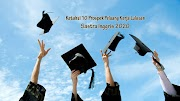 Ketahui 10 Prospek dan Peluang Kerja Lulusan Sastra Inggris 2020