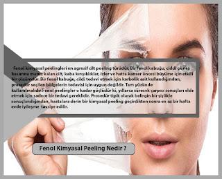 Derin Kimyasal Peeling Nedir?