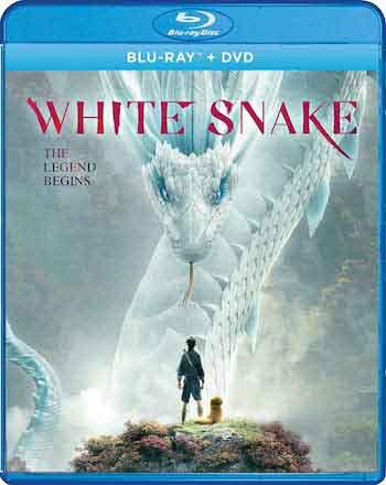 White Snake 2019 480p 300MB BRRip Dual Audio [Hindi - English]