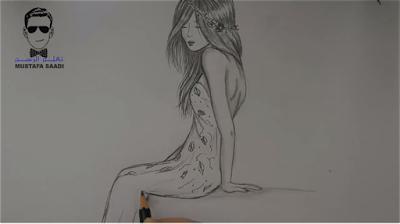 تعلم الرسم بالرصاص للمبتدئين
