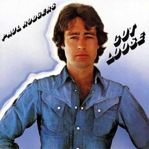PAUL RODGERS - CUT LOOSE (1983)