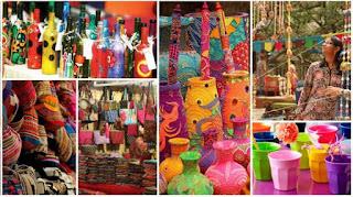 Flea Market-