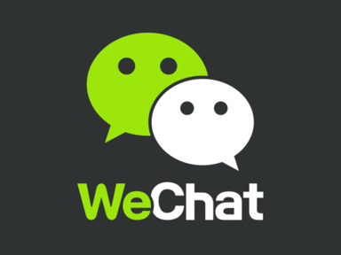 Our Wechat I'd: SCRMalaysia