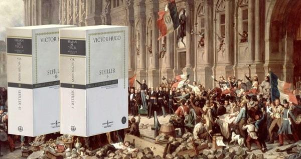 Victor Hugo – Sefiller (Kitap özeti)