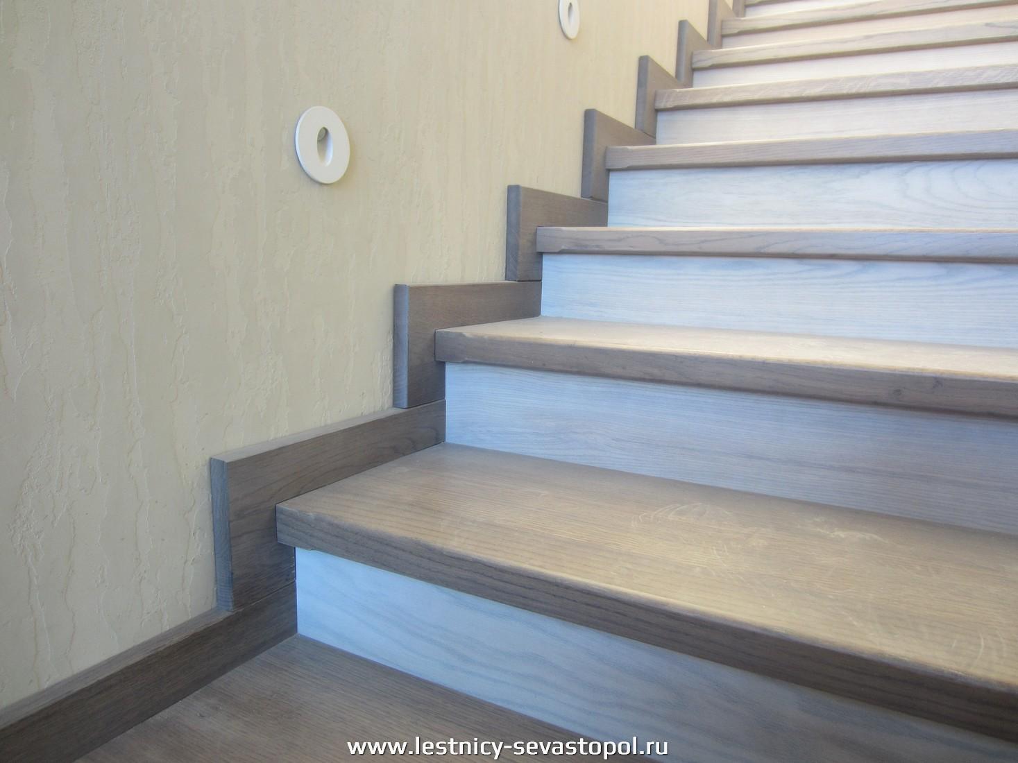 Каркас лестницы цена