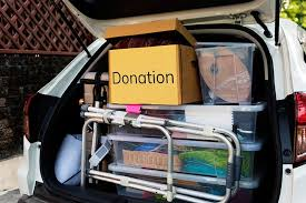 Vehicle Donation - A Meaningful Charity